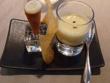 Table gastronomique Vendée