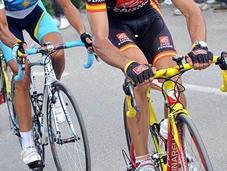 Tour d'Espagne résultats étape