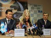 Alexandra Kosteniuk, nouvelle reine échecs