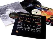 MP3. Radiohead Reckoner (Various Remix)