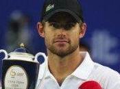 Andy Roddick remporte l'Open Chine
