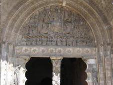 l'architecture romane l'art gothique