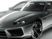 Lamborghini Estoque vidéo photos