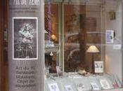 Agnès ouvert boutique Bourges