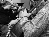 Reportage photo Conservatoire Bordeaux Quatuor Garonne Partitas Romanes