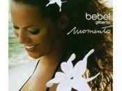 """Momento"", nouvel album Bebel Gilberto"