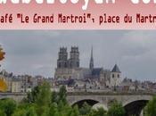 Café citoyen Orléans liberté d'expression blogs