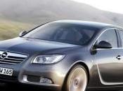 Opel Insignia tarifs