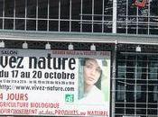 retour Salon Vivez Nature Edition 2008 Paris