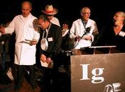 Prix IGNobel 2008