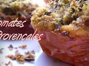 """Tomates provençales """"Recette maison"""""""