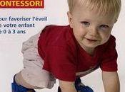 Jeux d'après pédagogie Montessori Pour favoriser l'éveil votre enfant