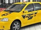 Renault Team Logan Sandero