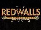 Chronique disque pour POPnews, Universal Blues Redwalls