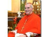 Avortement cardinal exhorte poursuivre combat pro-vie