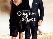 Quantum Solace...