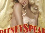 """""""Circus"""" visuel tracklisting nouvel album Britney Spears"""