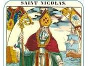 Chants pour Saint-Nicolas, patron écoliers