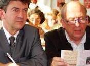 Communiqué Jean-Luc Mélenchon Marc Dolez