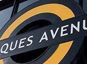 """Ouverture Marques Avenue """"A6"""" Paris"""