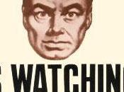 Appel blogueurs Vigilants: êtes-vous surveillés