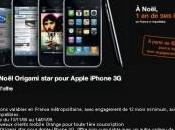 Pour Noël iPhone euros