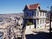 Buenos Aires Valparaiso France août