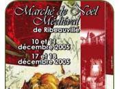 Alsace Lorraine, Marché Noël Médiéval Ribeauvillé Rodemack
