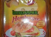 Chronique Leerdammer spécial Hamburger