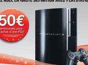 Réduction Playstation3 avec Boulanger euros