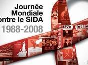 journée mondiale lutte contre SIDA