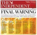Changer bureaux changer support comment ???The Independent??? sera-t-il sauv???