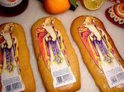 Pains d'épices Saint Nicolas