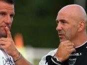 Deux nouveaux pilotes pour sauver Castres Olympique Rugby