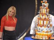 Britney peur Spears!