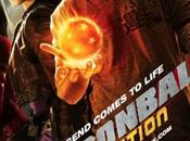 """Dragonball Evolution"" 4ème affiche film"