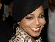 Janet Jackson enceinte célibataire couple sans enfants