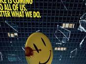 Watchmen: Guerre fait commencer