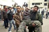 sang Gaza entré dans maison (photos vidéos)