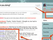Power Twitter intègre l'engin recherche fichiers multimédias votre page twitter