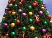 arbre Noël tours Eiffel chocolat