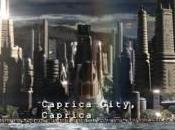 Sci-Fi Caprica spin-off Battlestar Galactica