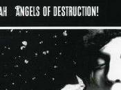 Chronique disque pour POPnews, Angels Destruction Marah