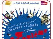 Angoulême 2009 Sélection officielle pour Festival (29/01/09 1/02/09)