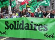 """Sud-Rail s'élève contre """"remise cause droit grève"""""""