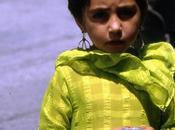 Chitral, nord Pakistan