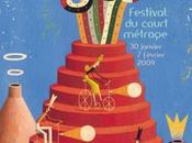 Festival court métrage Clermont-Ferrand