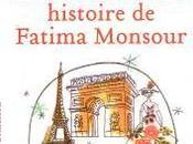 L'extraordinaire histoire Fatima Monsour