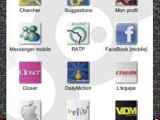 Goojet lance application iPhone