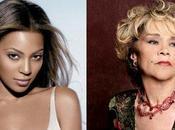 Etta James s'en prend Beyonce